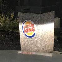 Photo taken at Burger King by Katie B. on 10/29/2016