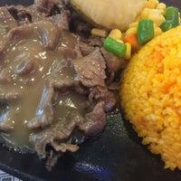Photo taken at Bigg's Diner Pili by Karla F. on 7/12/2017