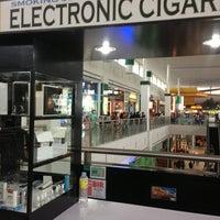 Photo taken at Smoking Joe by Karla F. on 2/21/2013