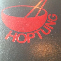 Photo taken at Hop Tung by Elias V. on 9/30/2012
