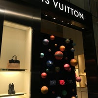 Photo taken at Louis Vuitton 小田急新宿店 by youngton on 6/6/2016