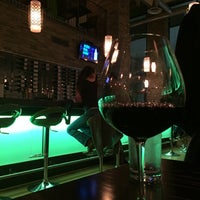 Photo taken at Silo .5% Wine Bar by Paula B. on 12/10/2015