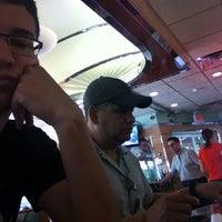 Photo taken at Mirage Diner by Otavio L. on 6/16/2013