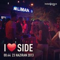 6/22/2013 tarihinde Cihan T. ( Джихан Т. )ziyaretçi tarafından Liman Restaurant Lounge Club'de çekilen fotoğraf