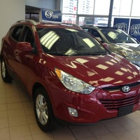 Photo taken at Eastgate Ford by Travel J. on 4/12/2013