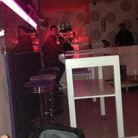 Photo taken at Warm Up Karaoke by Hülya B. on 3/20/2013