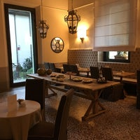 Photo taken at Lorenzo IL Magnifico Hotel Florence by Christer on 3/25/2017