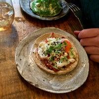 Photo taken at Breddo's Tacos by Christer on 7/29/2017
