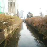 Photo taken at ふれあい橋 by もー す. on 11/11/2015