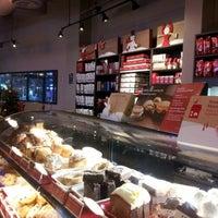Photo taken at Starbucks by Iren T. on 11/22/2012