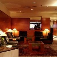 Foto tomada en Hotel de L'Isard por Татьяна М. el 1/28/2013