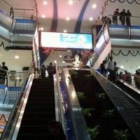 Photo taken at Prasad's IMAX by Yuvaraj S. on 12/29/2012