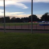 Foto scattata a Kadrioru staadion da Kačenka K. il 7/14/2016