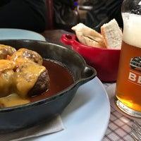 3/17/2018에 Juan José님이 Cabrera Resto Bar에서 찍은 사진