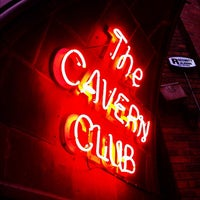Photo taken at The Cavern Club by Gabriel M. on 10/20/2012