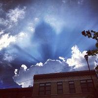 Photo taken at Yoberri by Cody K. on 8/7/2013