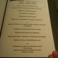 Photo taken at La Trobada by mercesori on 3/12/2014