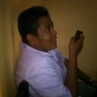 Photo taken at NIBM Canteen by Peshala D. on 9/23/2012
