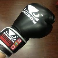 Photo taken at MMA Imperia by Vladislava✖ on 11/24/2013
