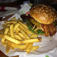 Photo taken at Chili's Grill & Bar by Ryland C. on 8/29/2014