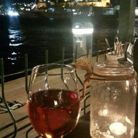 Photo taken at İstanbul Charcuterie & Tapas Bar Bodrum by Merve D. on 8/12/2015