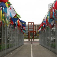 Photo prise au Palais des Nations par Andrey K. le6/12/2013