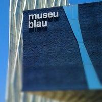 Foto tomada en Museu Blau por Juan Carlos S. el 7/8/2013