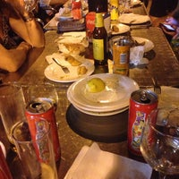 Photo taken at Restaurant Enriqueta by David L. on 8/20/2014