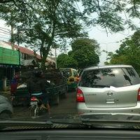 Photo taken at Jalan Terusan Jakarta by Dion D. on 4/3/2013