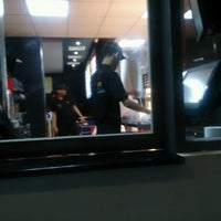 Photo taken at McDonald's by Dion D. on 1/10/2017