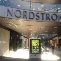 Photo taken at Nordstrom Santa Monica by R on 10/4/2012