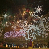 Photo taken at Sidetrack by Joshua on 12/21/2012