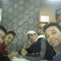 Photo taken at Bar do Giba by André O. on 6/4/2014