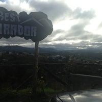 Photo taken at Restaurante Mirador by Javier on 12/22/2012