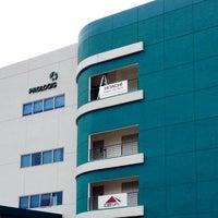 Photo taken at ADC Hitachi by Idzil Hafis D. on 8/14/2014