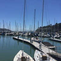 Photo taken at San Francisco Yacht Club by Catherine B. on 7/16/2017
