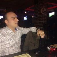 Photo taken at T-Bar by Mustafa Y. on 2/1/2015