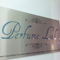 Photo taken at Tijon Parfumerie by Maya on 12/22/2012