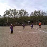 Photo taken at Maristes Valldemia by Jordi B. on 11/3/2012