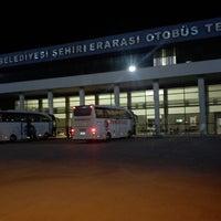 Photo taken at Yalova Şehirler Arası Otobüs Terminali by Yusufalp Ş. on 4/4/2013