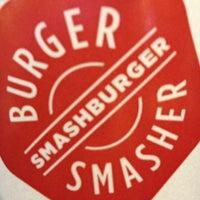 Photo taken at Smashburger by Joel W. on 3/23/2013