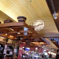 Photo taken at Brookfields Restaurant by Joel W. on 1/26/2013