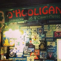 7/21/2013にMehmet S.がO'Hooligansで撮った写真