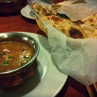 Photo taken at Golden Tikka by Ivana M. on 10/26/2012