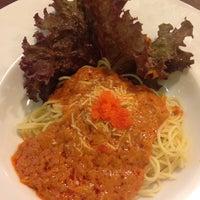 Photo taken at CP Kitchen by Ton C. on 12/31/2013