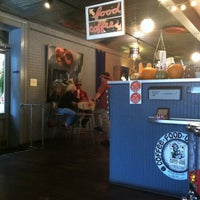 Photo taken at The Midnight Rooster by Lindsey R. on 10/27/2012