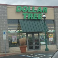 Photo taken at Dollar Tree by Heather on 1/30/2013