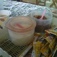 Photo taken at coffee banpa by Thanakrit B. on 10/17/2012