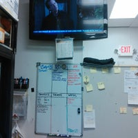 Photo taken at Break Room by D.j. S. on 6/11/2013