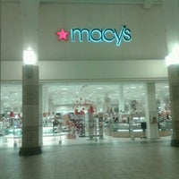 Photo taken at Macy's by Captain B. on 10/28/2012